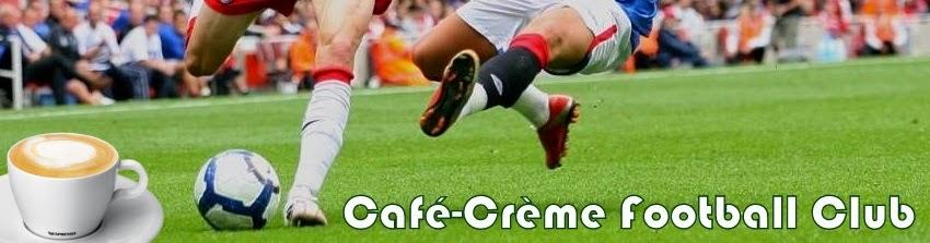 Café Crème Football Club