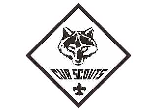 Cub Scouts Logo Vector DOWNLOAD FREE