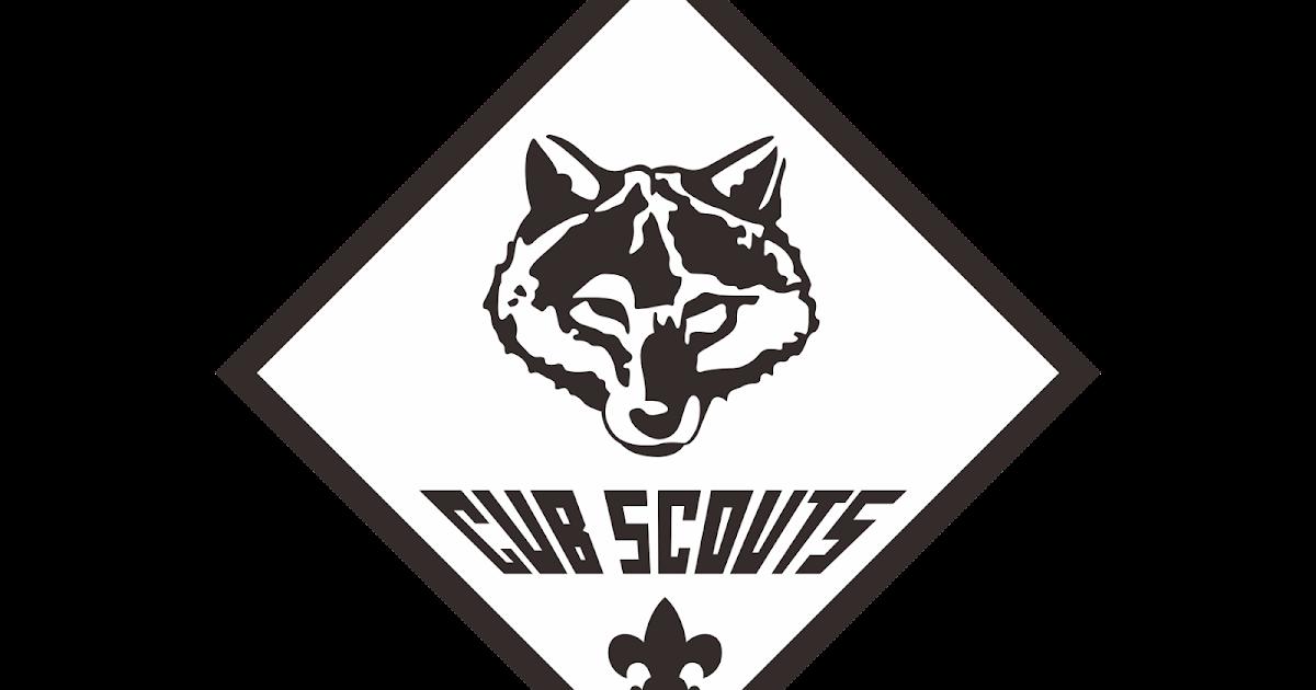 cub scouts logo vector format cdr ai eps svg pdf png rh master logo blogspot com cub scout logo vector clip art cub scout wolf logo vector