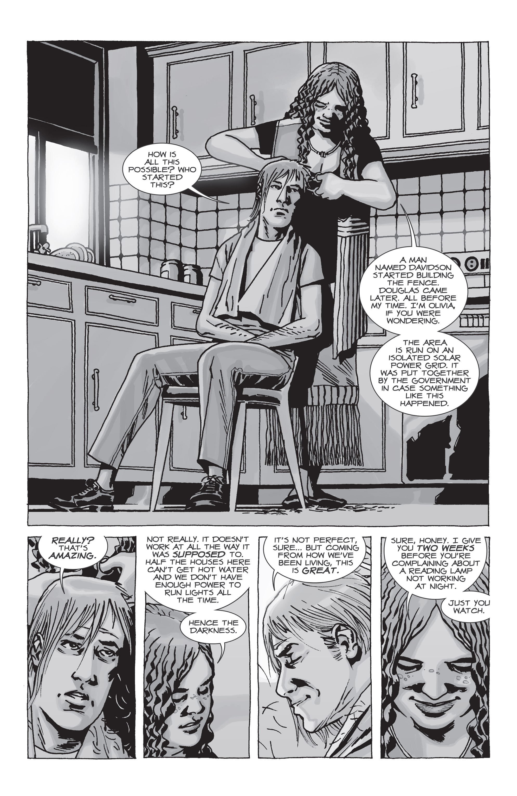 The Walking Dead 70 Page 18