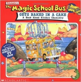 http://www.amazon.com/Magic-School-Gets-Baked-Cake/dp/0590222953