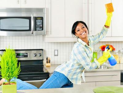 3 Consejos para una casa limpia