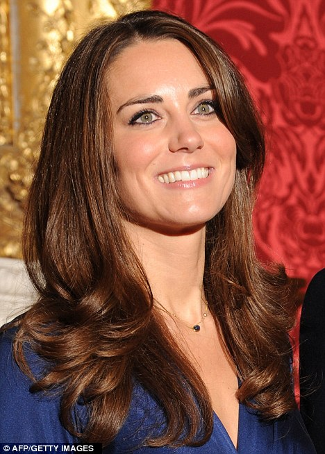 kate middleton hair colour. kate middleton hair color
