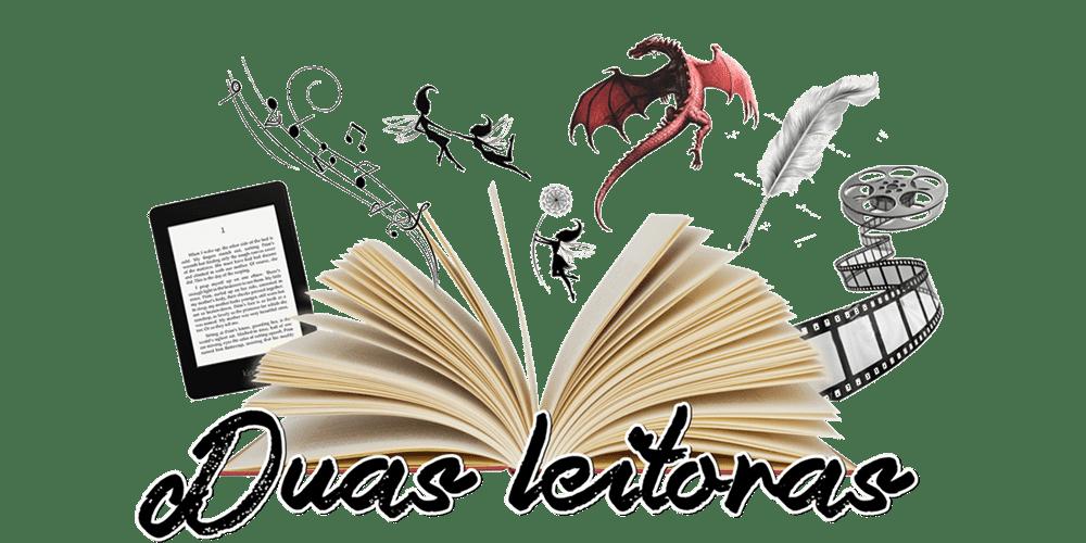 Duas Leitoras | Literatura e entretenimento