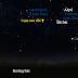 Quan sát hai cụm sao trong Cụm sao đôi của chòm sao Perseus vào tối 28/10