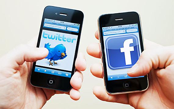 Iata cum va puteti conecta la facebook si Twitter fara o conexiune la internet