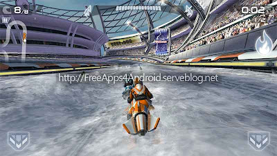 Riptide GP2 Free Apps 4 Android