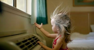 Mempersiapakan AC Rumah Sebelum Puasa