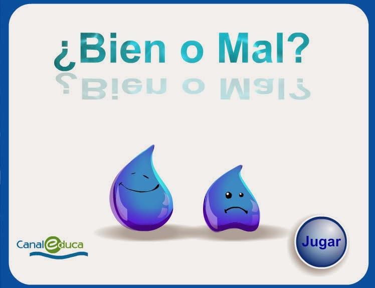 http://www.canaleduca.com/juegos2/bienomal_WEB/index.html