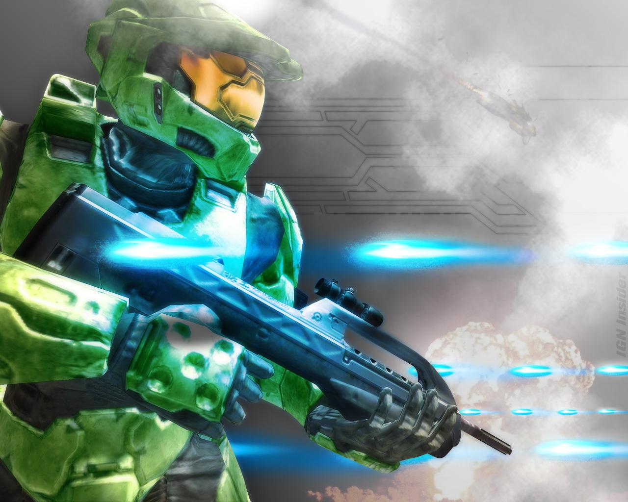 Halo 2 Para Pc 1 Link En Espanol