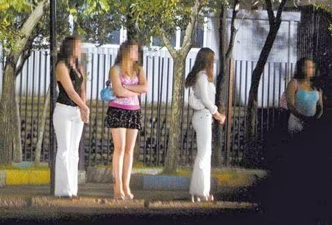 prostitutas a domicilio alicante prostitutas en casa