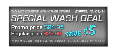 special-wash-deal-los-angeles