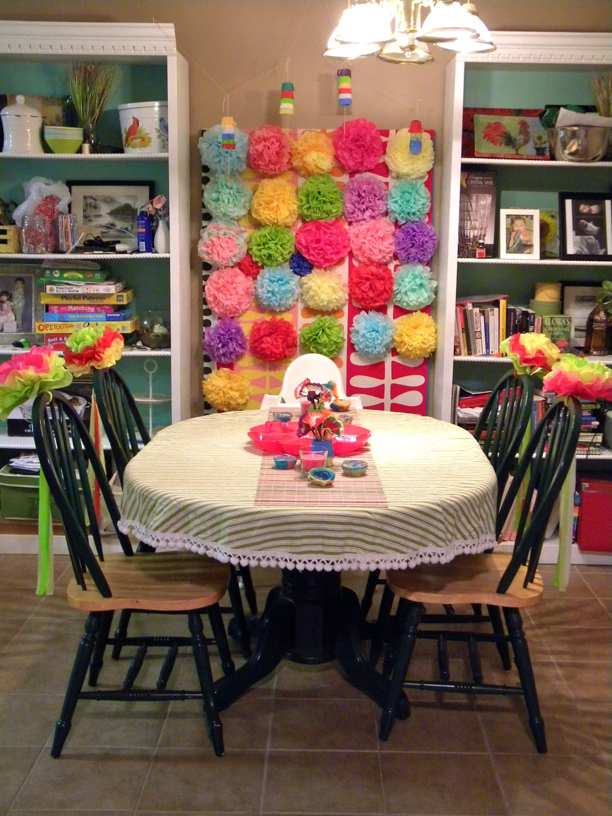 The Pretty Kitty Studio : A Cinco de Mayo or Summer Fiesta ...