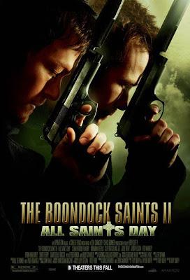 Những Anh Hùng Thầm Lặng 2 - The Boondock Saints II: All Saints Day