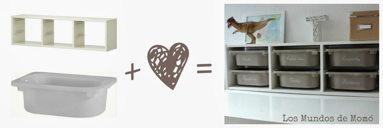 Personaliza tus muebles de ikea handbox craft lovers for Pegatinas para muebles