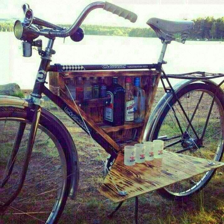 Quiero una bicileta así