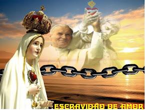 Escravidão de Amor