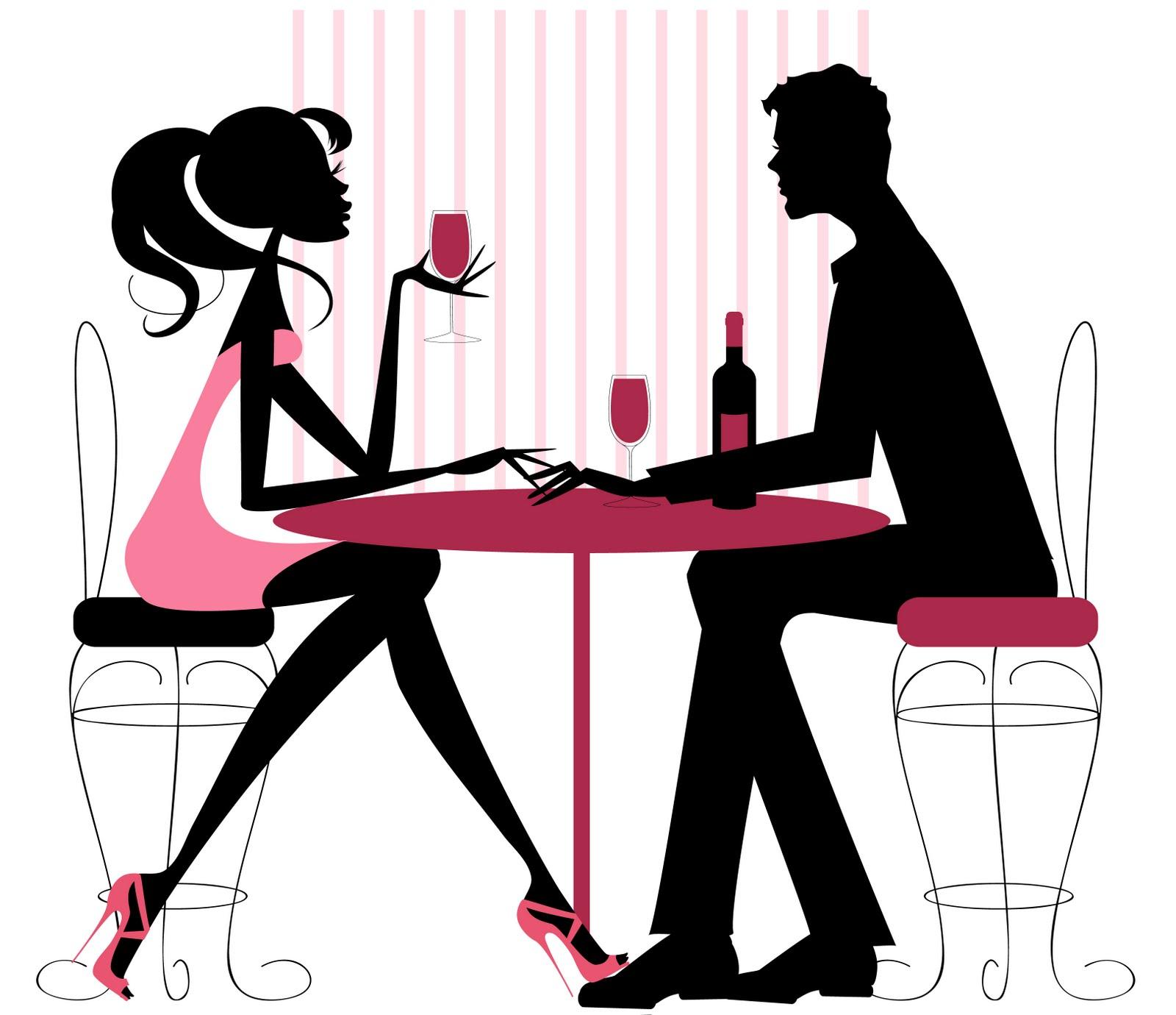 Dating en cocktial servitør i Las Vegas