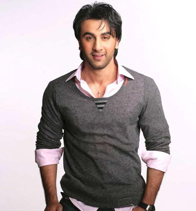 Ranbir Kapoor HD Walls
