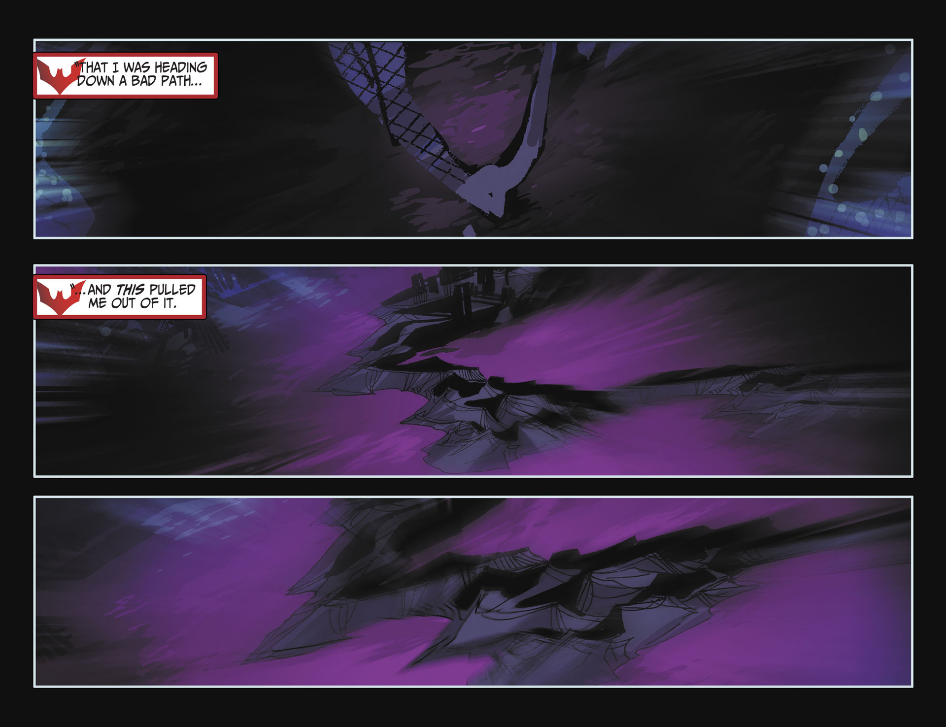 Batman Beyond 2.0 Issue #20 #20 - English 16