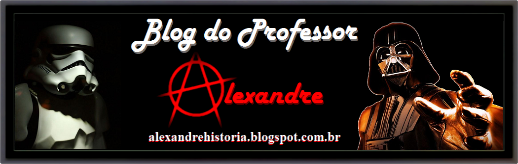 Blog do Professor AlexandrE
