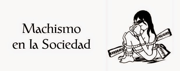 machismo,