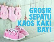 Grosir Sepatu Bayi