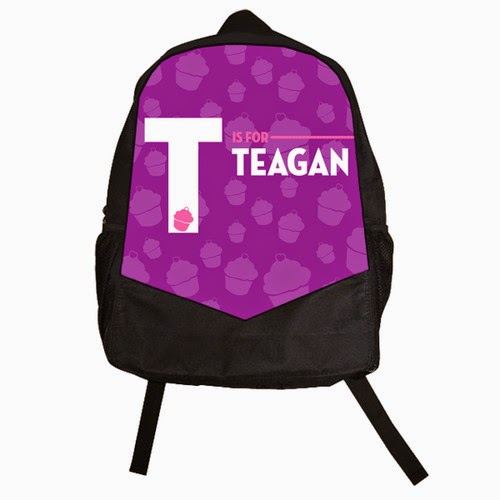 http://www.psychobabyonline.com/cart/9546/112316/Psychobaby-Magical-Monogram-Backpack-Cupcake-Purple/