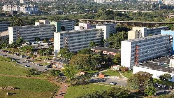 USP está entre as 60 melhores universidades do mundo