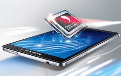 Lenovo Vibe Z akan Dibanderol Rp5 Jutaan