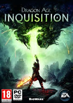 Utorrent Game Dragon Age Inquisition Deluxe Edition PC