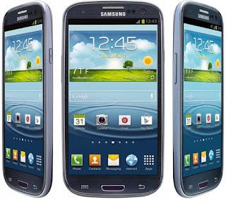 AT&T Samsung Galaxy S3