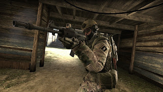 Counter-Strike: Global Offensive Beta Begins!