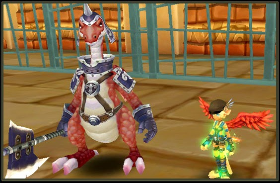Cloud Nine Nation Wars