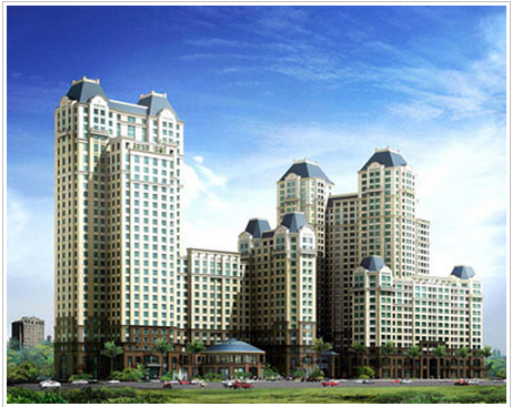 Dự án Starlake Tây Hồ Tây -  Starlake Hà Nội khu đô thị cao cấp và hiện đại nhất Việt Nam