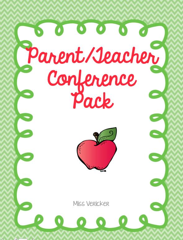 PT Conference Pack