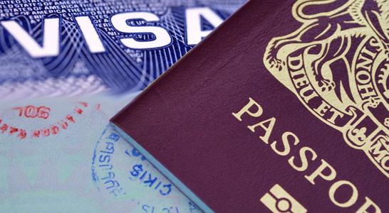 Xin visa đi Hàn Quốc