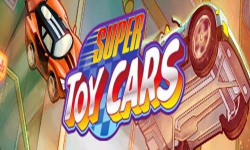 Super Toy Cars – Early Access