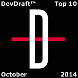 dd badge top10 2014