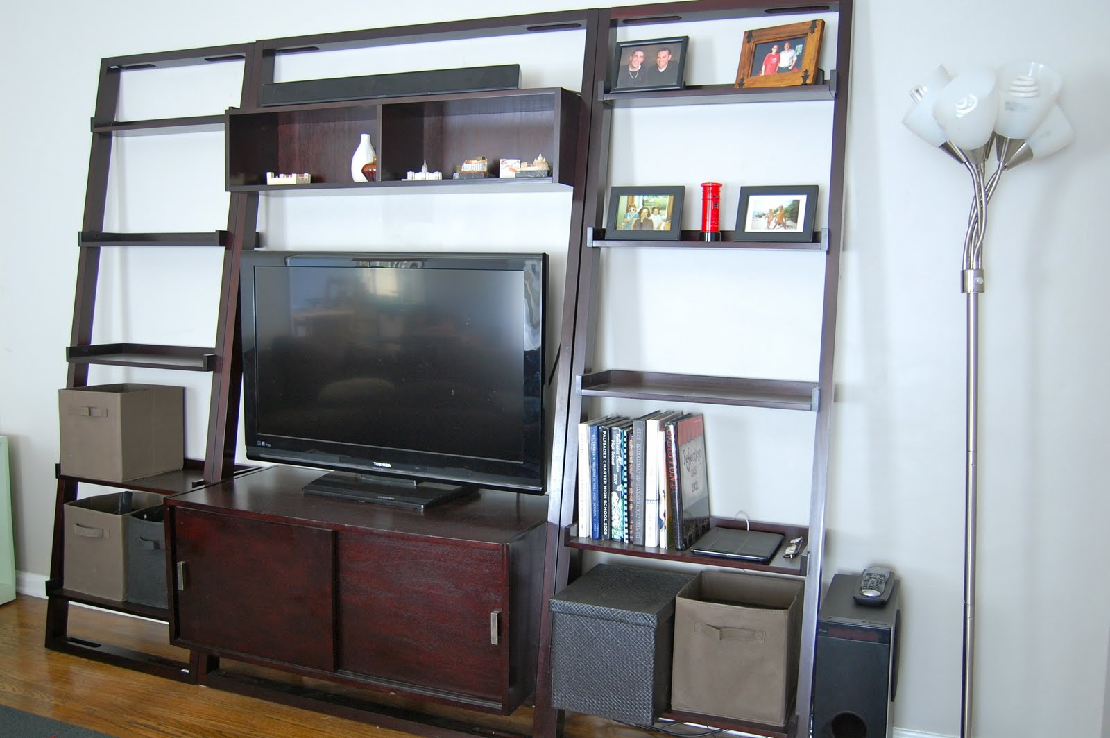 reno doozins living room update and more craigslist shopping