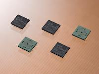 Samsung CPU Exynos Chipset