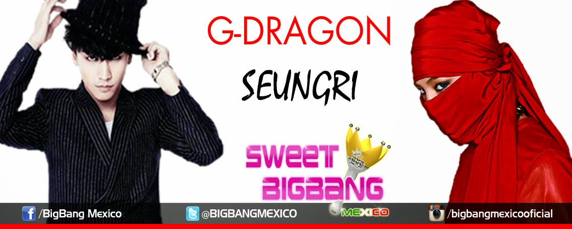 Sweet Big Bang Mexico Fanclub Oficial