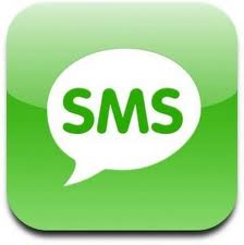 iphone cydia sms message