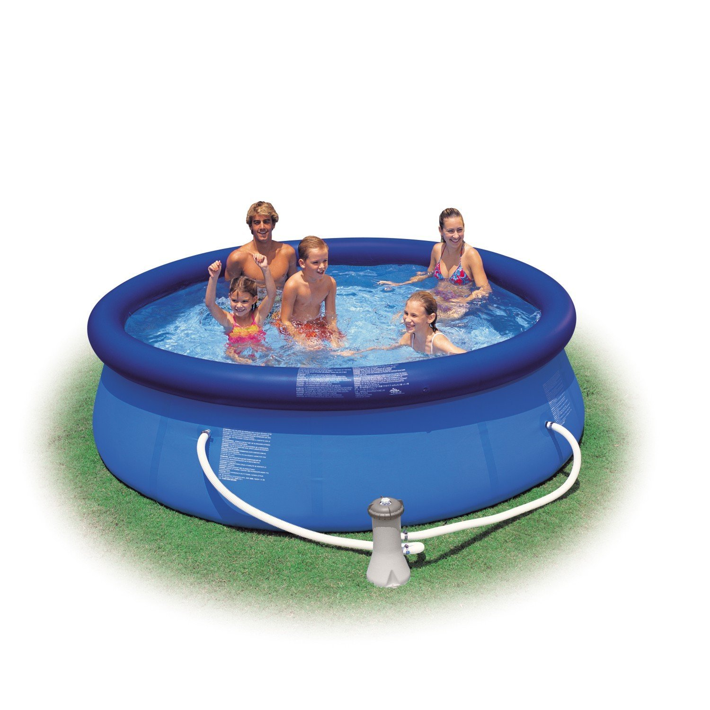 Schwimmbäder und Whirlpools: 2012