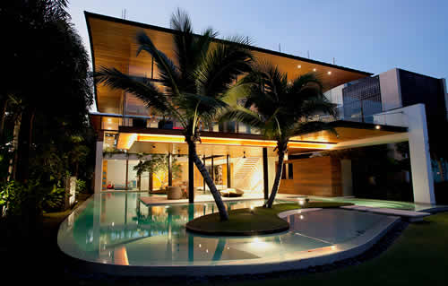 Luxury Home Architecture-4