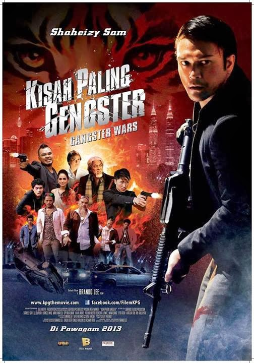Tonton Kisah Paling Gengster 2013 FULL MOVIE