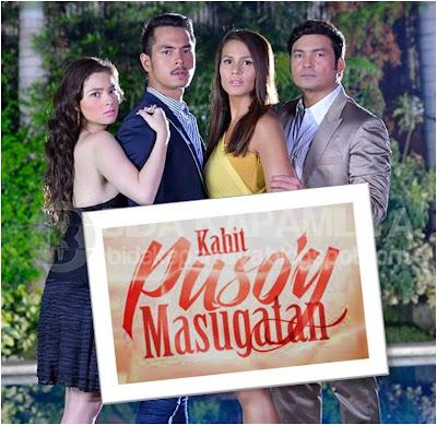 Kahit Puso'y Masugatan on ABS-CBN Primetime Bida
