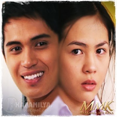 Janella Salvador and Marlo Mortel in MMK (February 22)