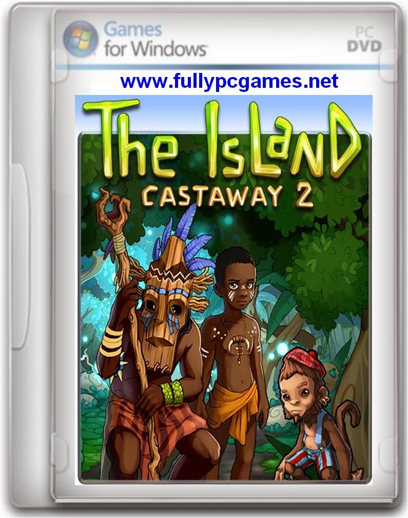 104 Games Like The Island Castaway: Lost World