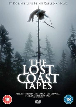 The Lost Coast Tapes – DVDRip AVI (2012)